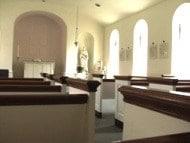 Bonaventure Chapel