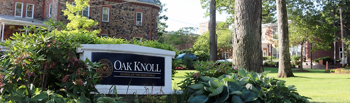 Oak Knoll School of the Holy Child