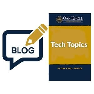 Technology Blog Topics link