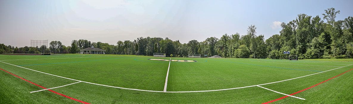 Oak Knoll School Athletic Facilities