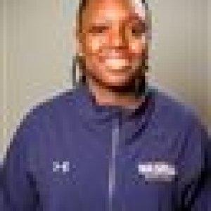Toni Harrell – Head JV Basketball Coach