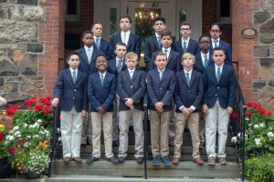 Lower School Boys, Class of 2019