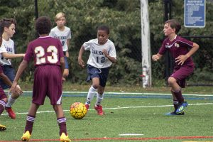 Embracing Challenges Head-On at Oak Knoll