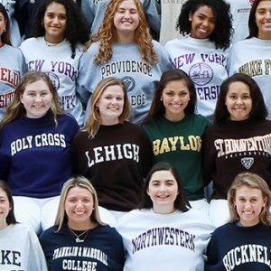 Class of 2019 sweatshirt photo