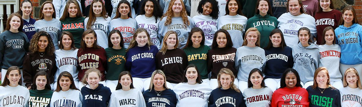 Class of 2019 sweatshirt photo