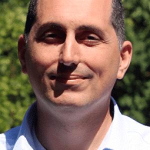 Rob Andolina, CTO at Oak Knoll School of the Holy Child