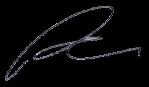 Alisia Nolan Signature