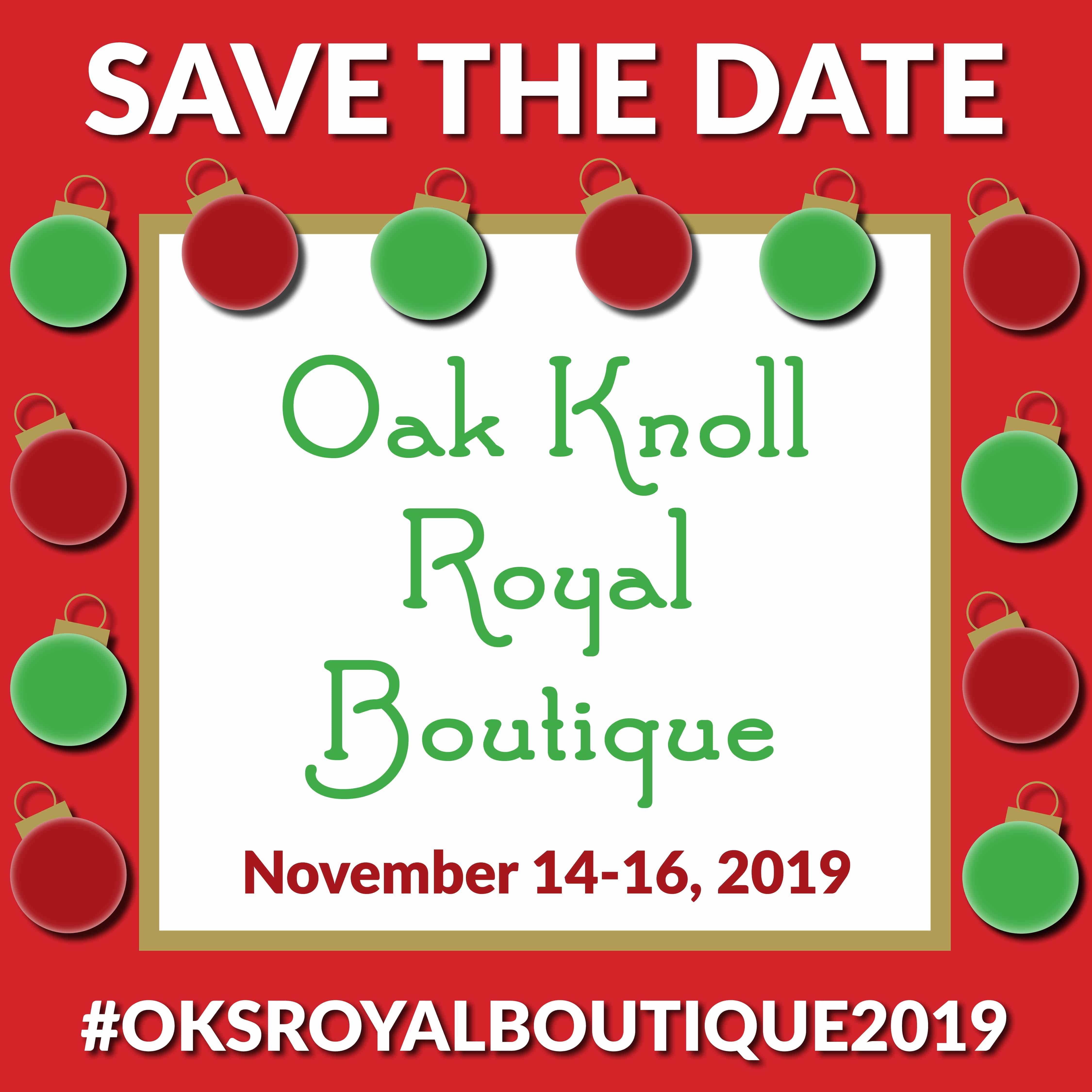 Royal Boutique Instagram image