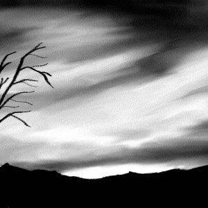 Charcoal by Jodie DeJesus '21
