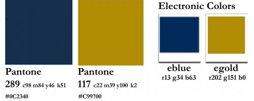 oak knoll color guidelines
