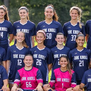oak knoll 2019-20 soccer team posts for team picture