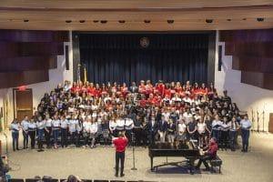 oak knoll choral consortium 2019