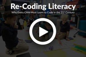 Re-Coding Literacy at Oak Knoll School