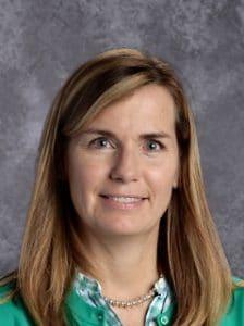 Patricia Butler, Oak Knoll School