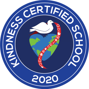 Oak Knoll's Kindness Certification Logo