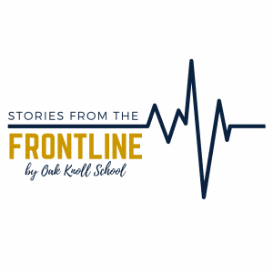 from the front lines logo