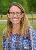 image of Kelly Dun, Oak Knoll's new Director of Enrollment Management