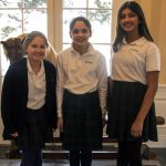 Summit Essay Contest winners