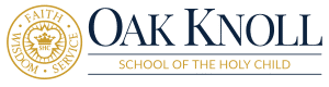 oak knoll logo horizontal