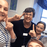 Joan Paster retires after 30 years