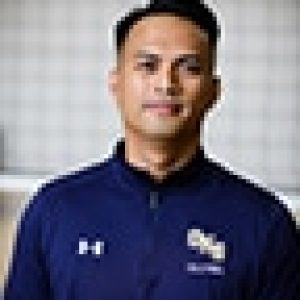 Kent Cabahug – Varsity Volleyball Coach