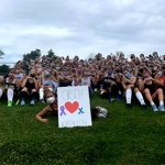 oak knoll field hockey team
