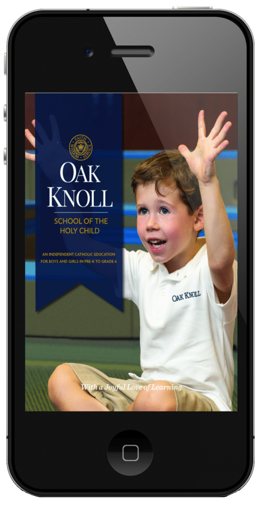 lower school viewbook