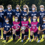 oak knoll soccer team photo 2020-21