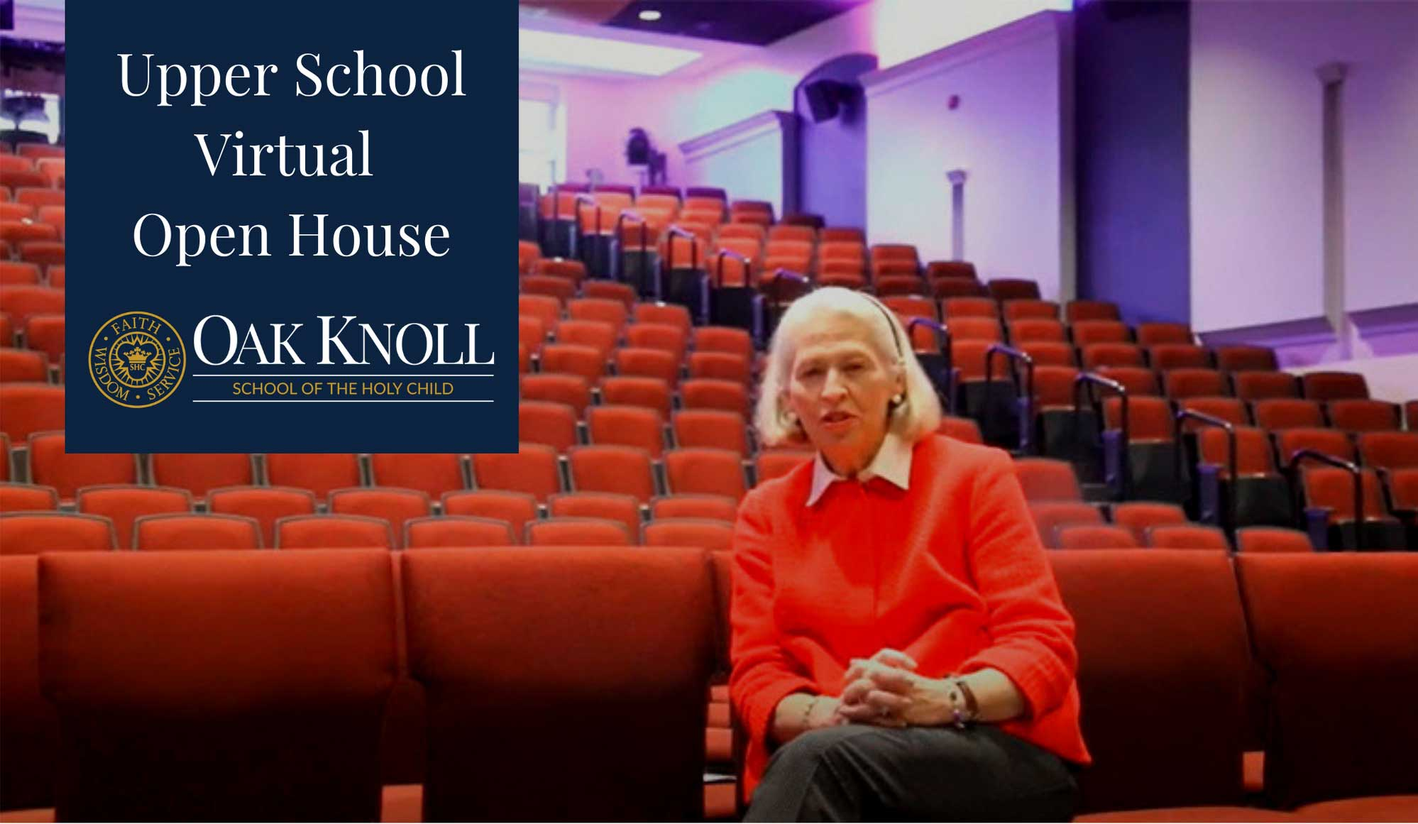 upper school virtual open house image link