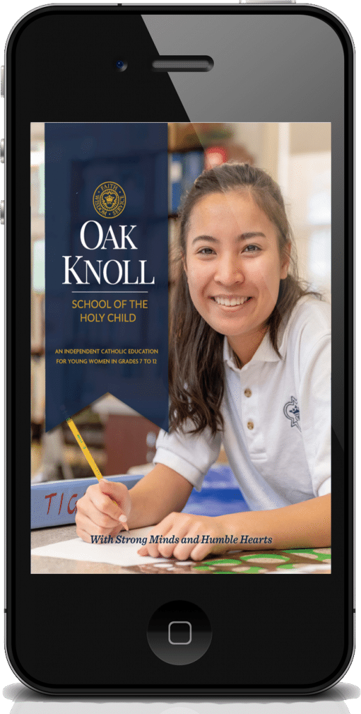 upper school viewbook