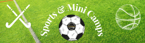 oak knoll sports and mini camp page banner