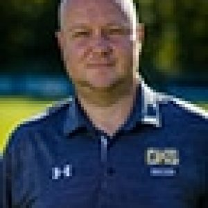 Photo of Neil Aldred Varsity Soccer Coach