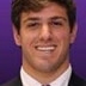 Photo of Anthony Porchetta, Assistant Varsity Lacrosse Coach