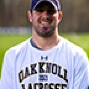 Profile picture of lacrosse coach Anthony Porchetta